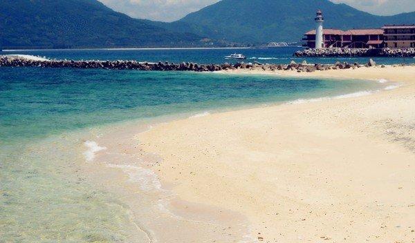 吃货的三亚之旅, 三亚游玩全纪录|日月湾|三亚|海鲜