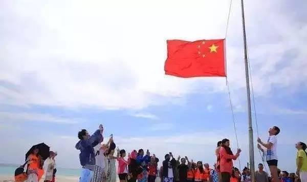 叫板巴厘岛, 完爆马尔代夫, 这座只许国人踏入的海岛