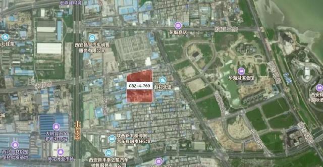 象屿地产14亿再摘苏州吴中涉宅地 楼面价15018元/平米