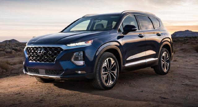 2018-2020现代即将推出的车型盘点,现代汽车的外观造型不再套娃