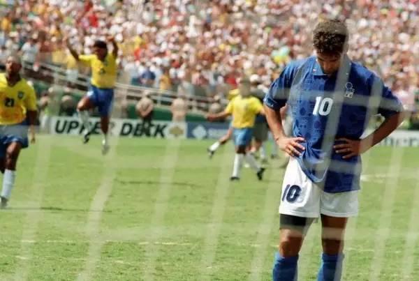世界足坛五大颜值最高的球星!男人看了也得服!