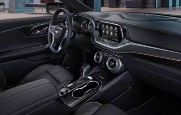 雪佛兰拒绝平庸!新车颜值完虐汉兰达,配4缸V6发动机