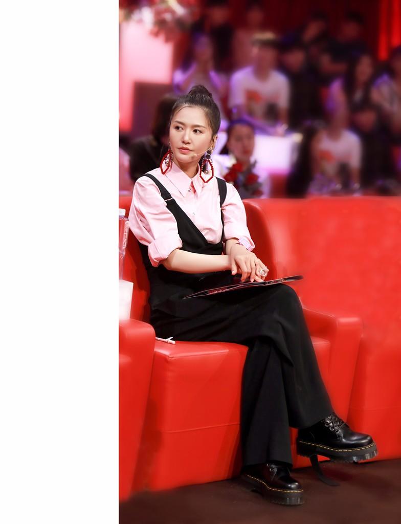 谭维维《跨界歌王》动情洒泪 与陈学冬合作演绎黄梅戏