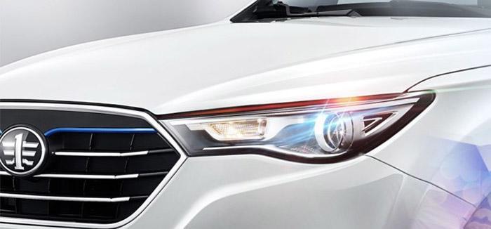 补贴后10.98万元起 一汽奔腾X40 EV400正式上市