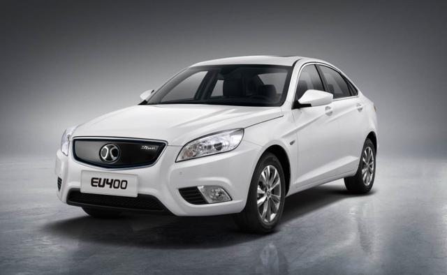 销量第一但品控呢?因刹车问题,北汽宣布召回近7万台新能源车