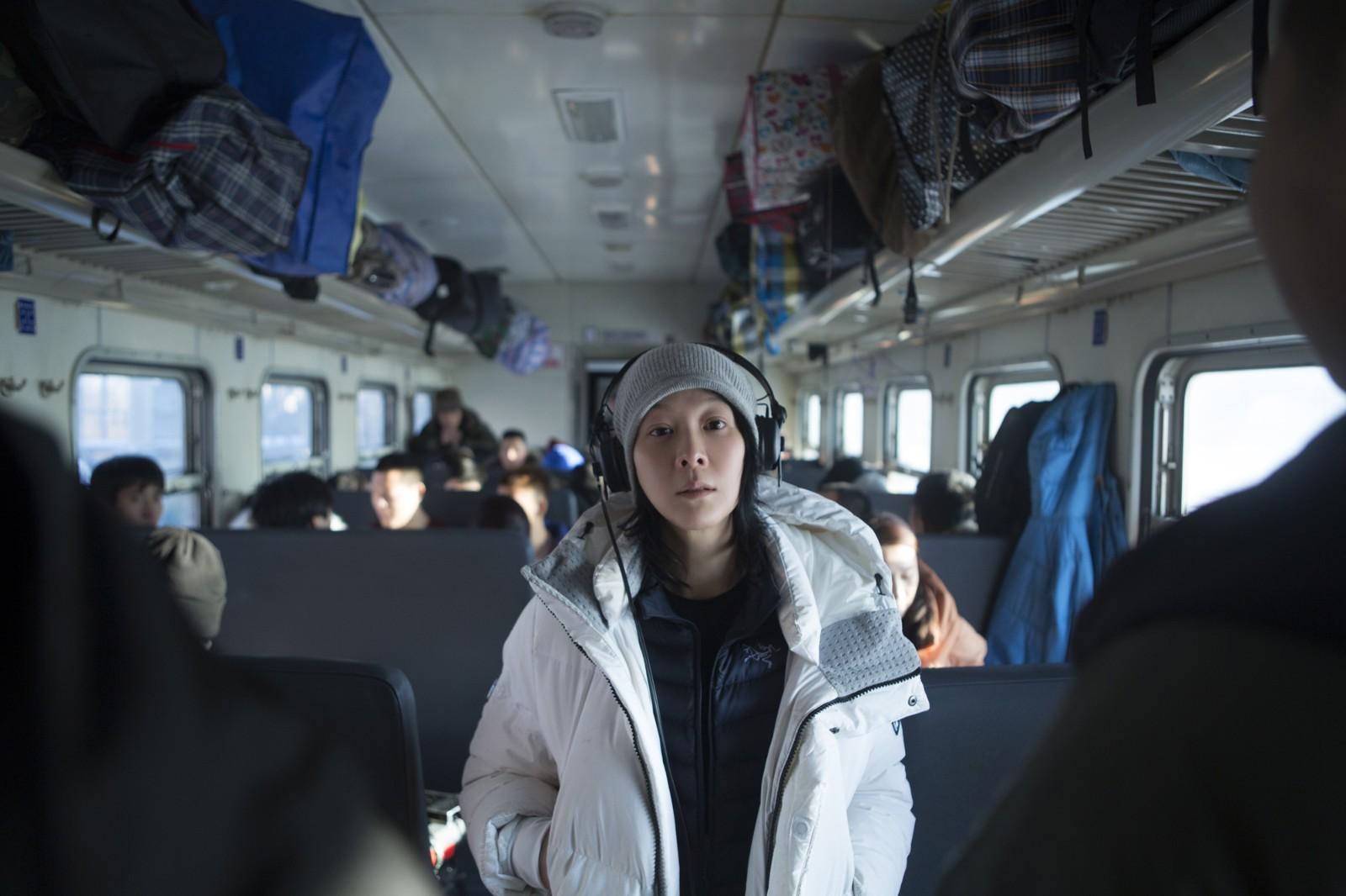 刘若英入围金马奖最佳新导演及改编剧本 《后来的我们》获5项提名