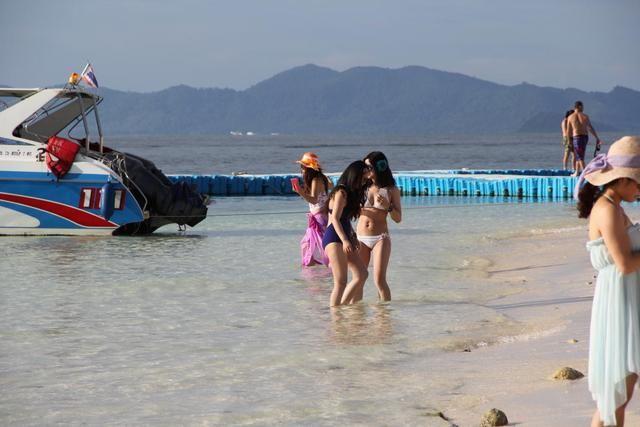 泰国公布普吉岛沉船赔偿方案,死一人6万!仍无法阻止国人赴泰旅游热情!