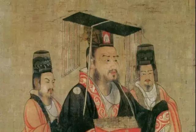 保定历史人物 刘备