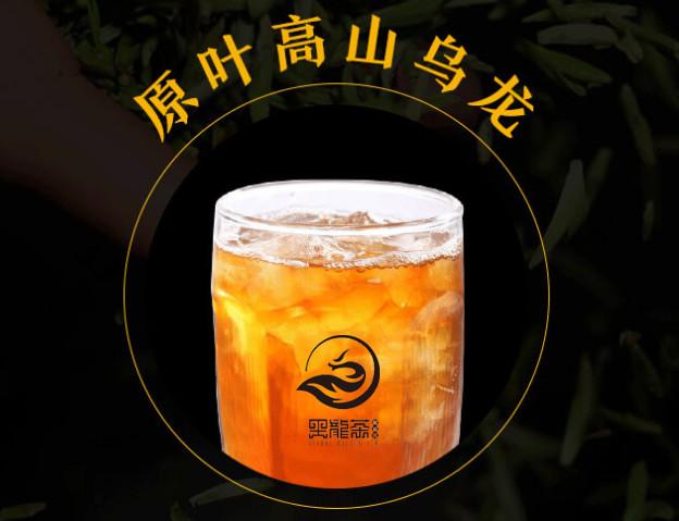 龙益元黑龙茶,品味金萱的味道
