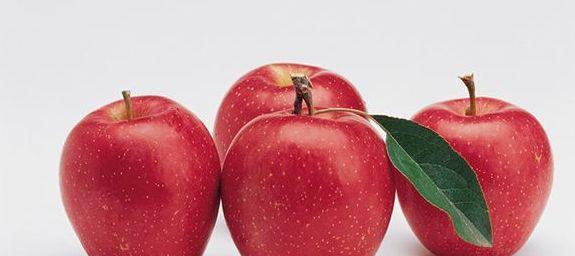 每天一个苹果当晚餐,两个月减重10斤,持续坚持肚子赘肉不见了
