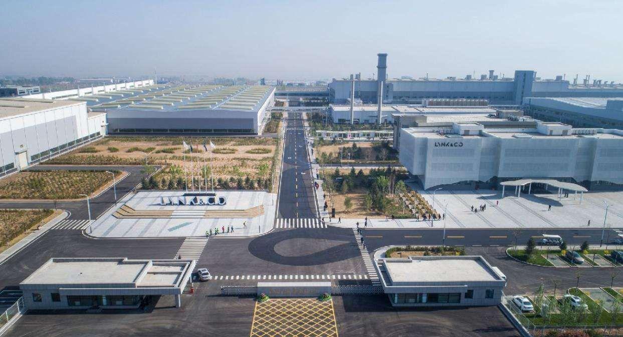 全球3个面积最大的工厂:第1个比某些国家还大
