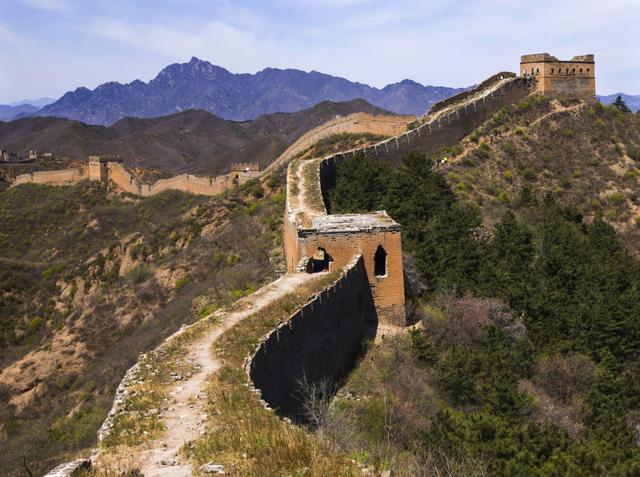 北京人教你过五关斩六将,打卡正规的八达岭长城一日游
