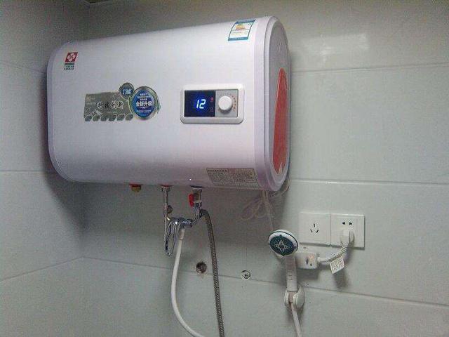 防电墙有用吗_电热水器的防电墙有用吗?第一次听说还有防电墙