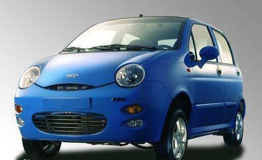 这5款汽车才不到3万!最便宜的仅花1万2,还是4人座!