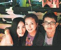 王菲林俊杰赵薇ktv嗨唱,细数娱乐圈那些神秘的友情
