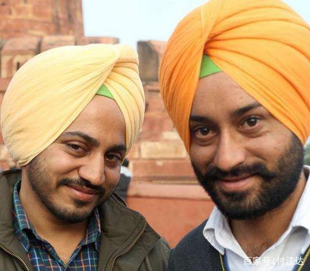 印度人为什么用头巾把脑袋包那么严实?说出来你都想不