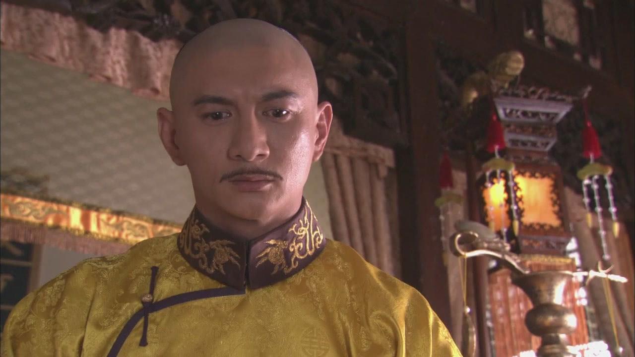 清朝有个大将军,顿顿都吃白菜,雍正知道后,立马下令将其斩杀
