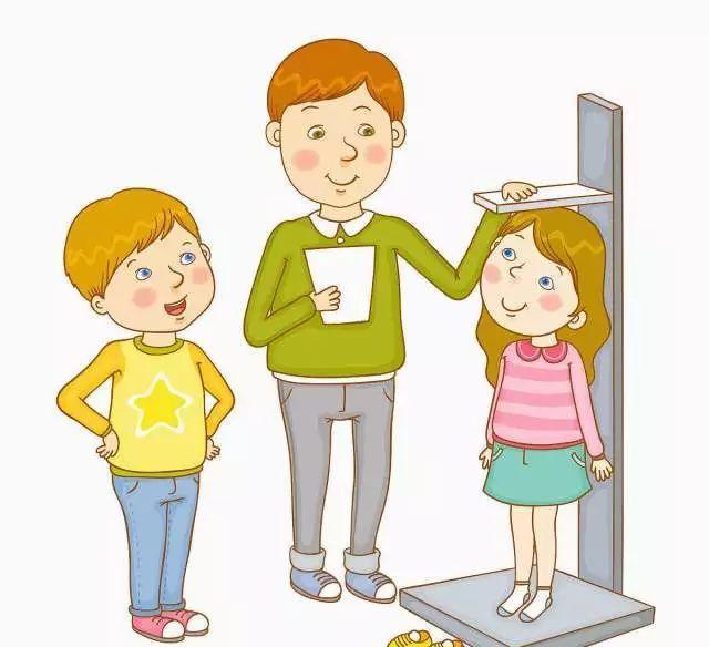 儿童矮小的原因以及如何才能长高第1张-节派训练法