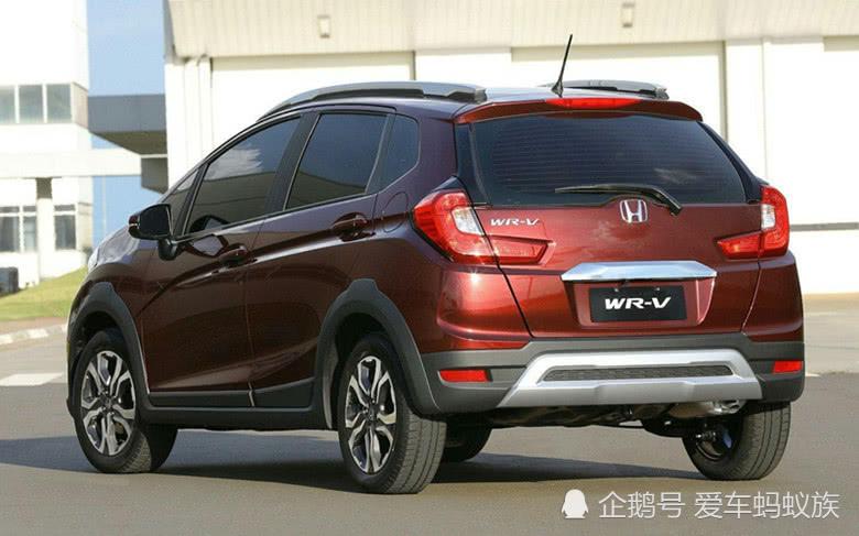 本田终于良心一回!新车比H6还亲民,油耗低至5L,不足8万