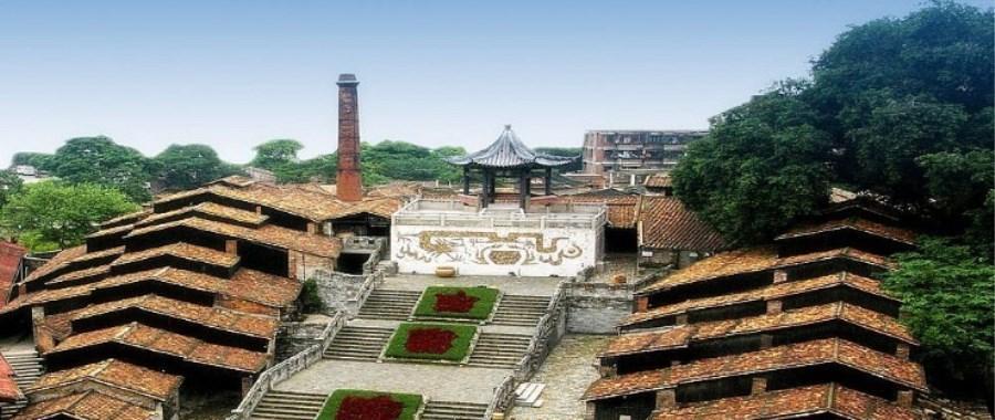 广东佛山五个值得一去的旅游景区, 爱旅游的一定不要错过