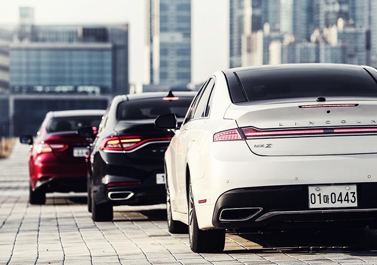美国, 日本, 韩国, 三国混动汽车谁最强?