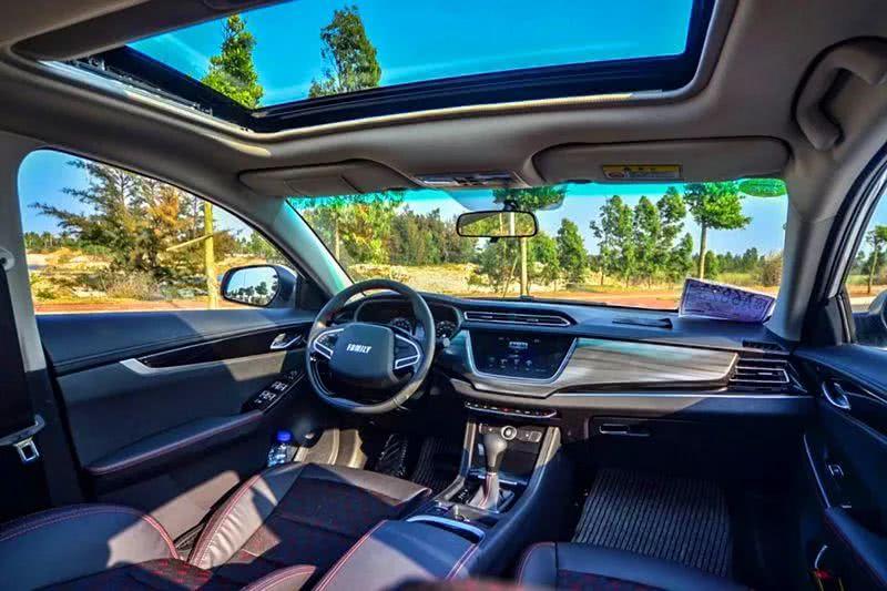吉利帝豪不孤单 ,保有量超120万的A+级三厢轿车福美来F5来了!