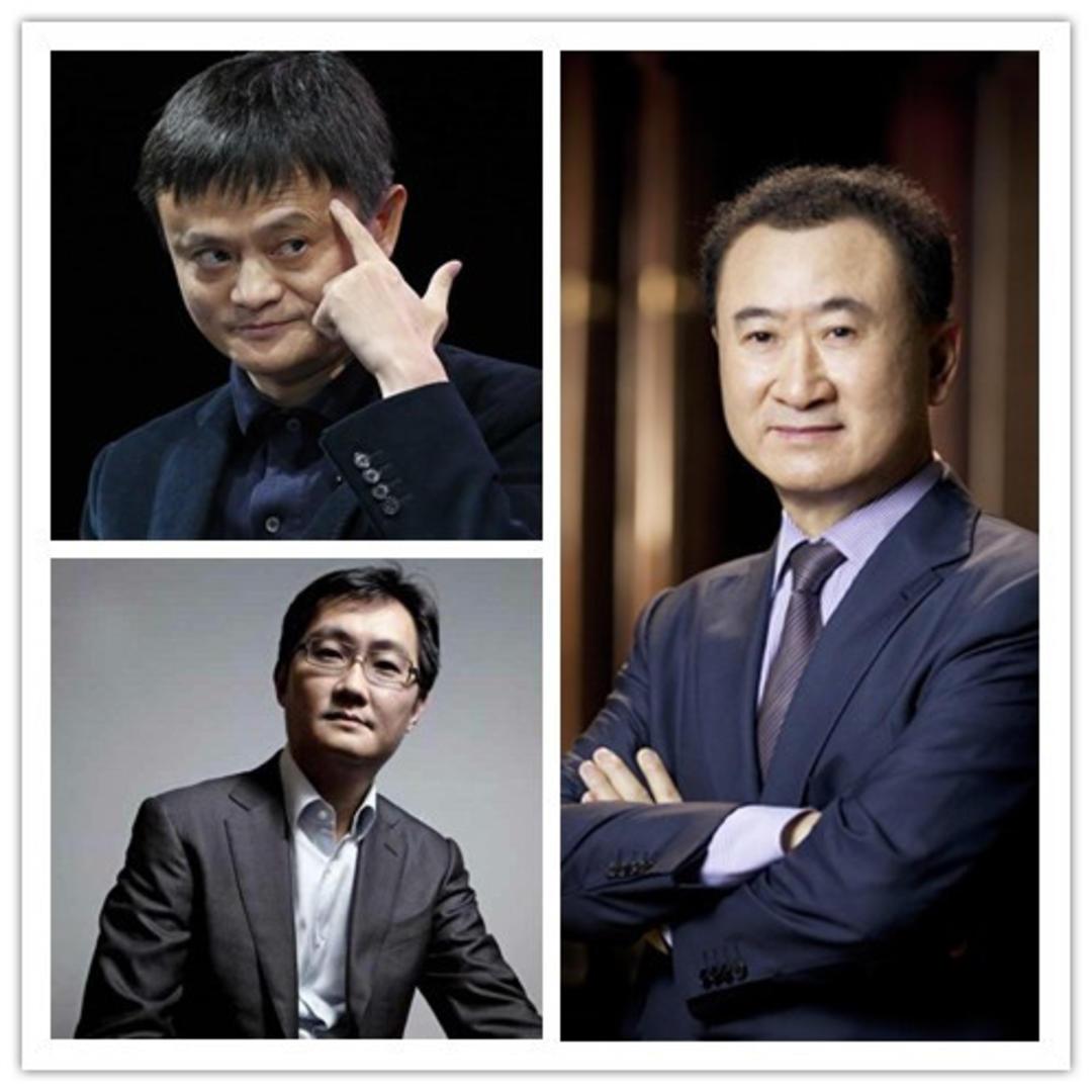 美媒眼里中国最有钱的不是马云王健林,青蛙一位而是设计师航空视频v青蛙图片