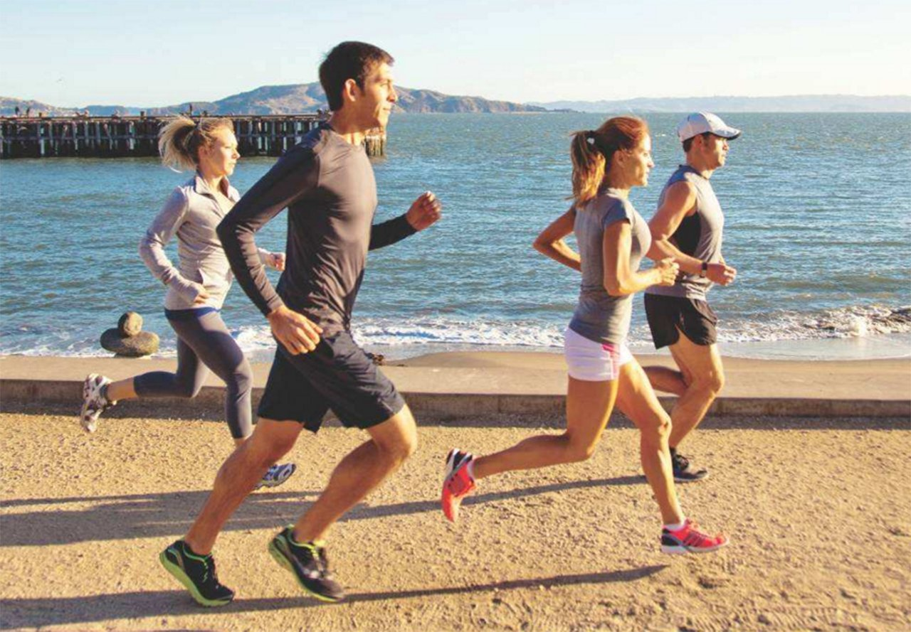 运动运动大比拼,这4种燃脂减脂减肥,助你减肥事半功倍吃肉要他瘦不想图片