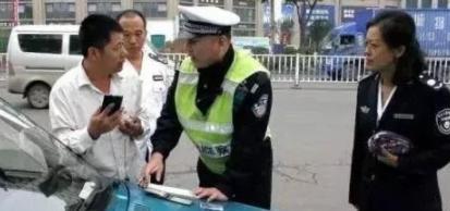即日起,副驾驶不坐人罚款200元交警不扣分已经是仁慈