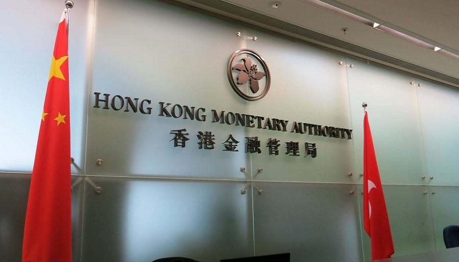 """买入700亿港元!中国香港力挽狂澜,拦下了美元这台""""收割机""""!"""