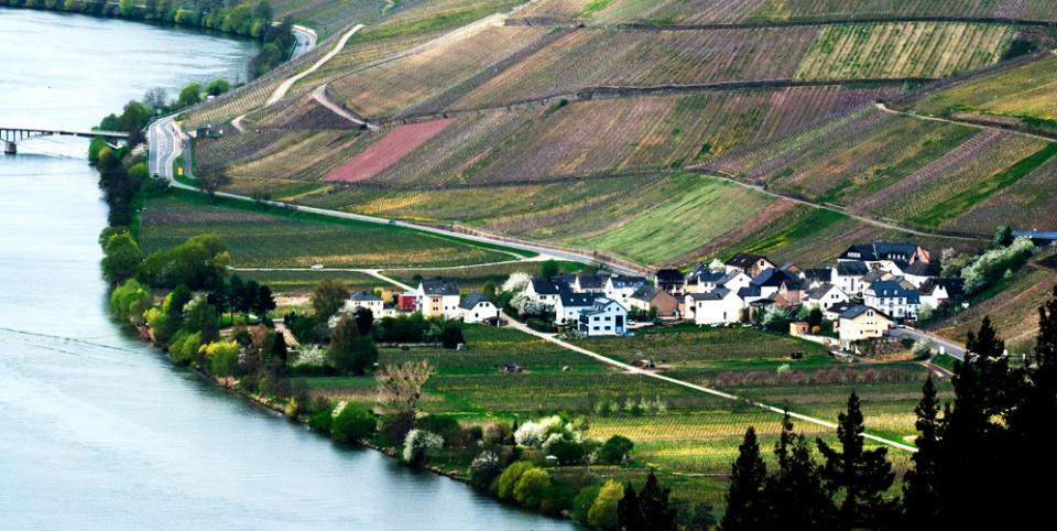 世界小国卢森堡,欧盟诚员国里唯—人均收入超