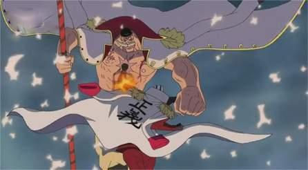 海贼王:屏障果实并非最强防御,这五人更加完美的诠释了最强防御
