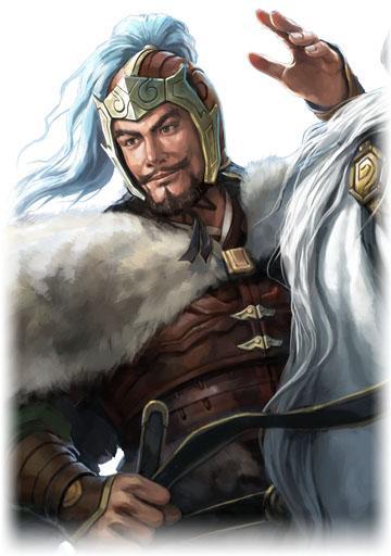 �_被公孙瓒埋没的两大良将,一人成为刘备的爪牙,一人连孙权都害怕
