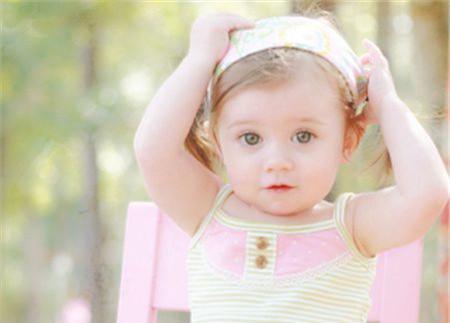 女孩的取一个字可爱小女大图片!名字生好听卡通全集图片