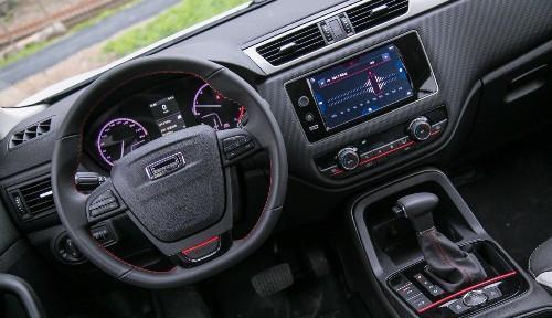国产版开不坏的SUV,6年超长质保期,舒适性堪比途观却便宜了6万