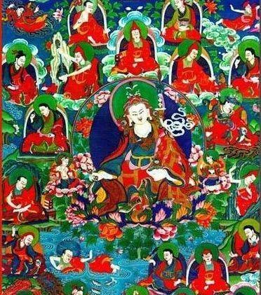 探索八大西藏秘密,知道的人少之又少。乌鸦报恩送小女孩东西