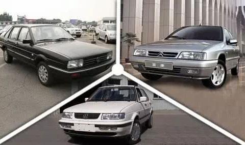 这些曾在中国大街上的<em>汽车</em>才是真正的神车!