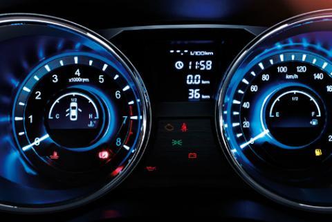 老司机都不一定知道,这三个都是导致汽车油耗增高的原因!