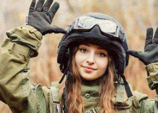 为什么俄罗斯女兵退役之后没人要? 说出其中原因后大家都笑了!