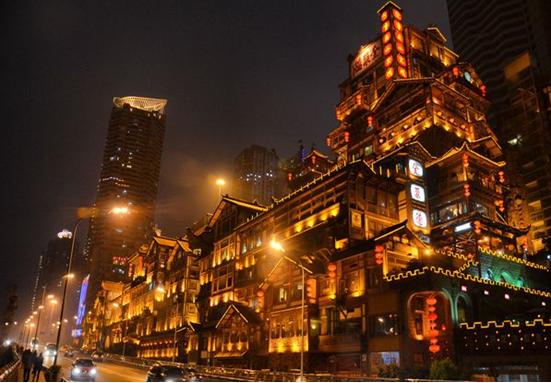 超高速!重庆将迎来一条新铁路,途径10个站点,个个都是旅游胜地