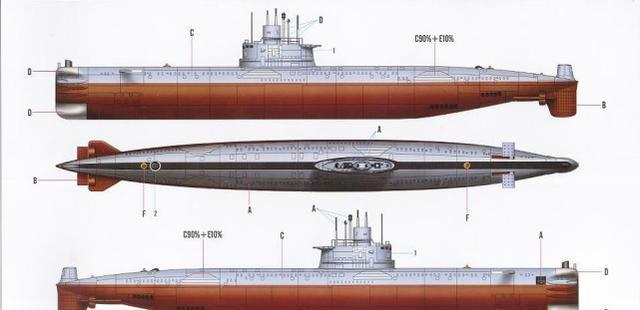 14年前361号潜艇发生事故,全员70人,死前无一人离开自己的战位