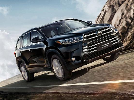 产品力无优势!同价位中,比Jeep大指挥官更值的7座SUV之选