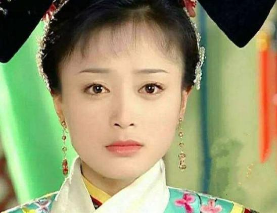 """秦岚""""最美""""的5个角色,知画第3,富察皇后第2,第一美爆了!图片"""