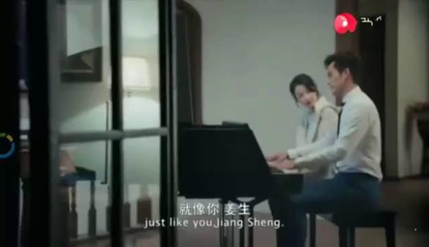 钟汉良马天宇又一火爆网络佳作《凉生》,画面简直美呆了  