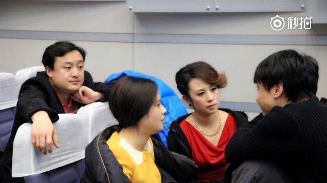 小品《同学会》 表演:王宁 艾伦 常远