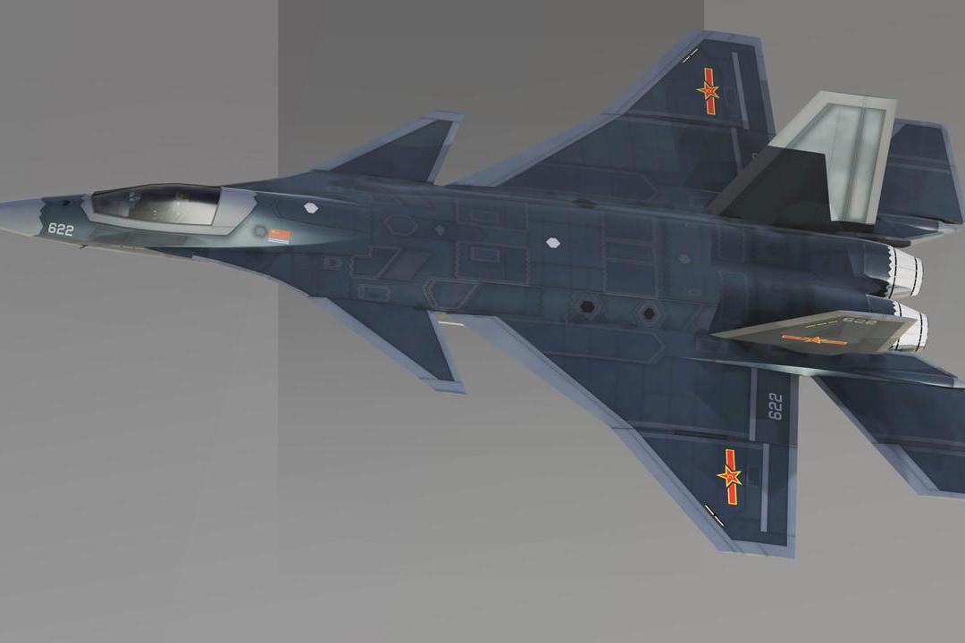 这款沈飞五代机夭折,机动性赶超F22,却最终败