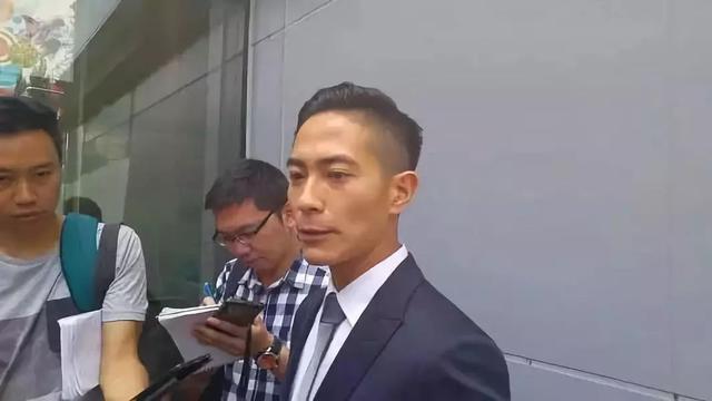 曾是力捧小生却因醉驾被判决遭TVB雪藏解约 今34岁转战内地
