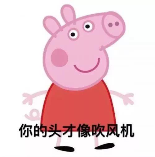 优衣库联名小猪佩奇 各位社会人了解一下?!