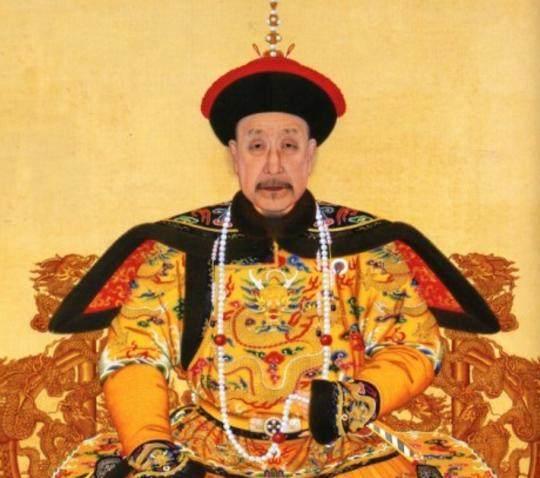 康熙朝九子夺嫡_雍正皇帝为了避免康熙朝\