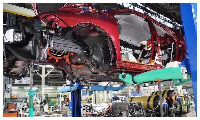 新动力|丰田将扩展氢燃料电池汽车的规模翼搏v燃料4声图片